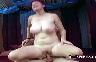 Preman lurus dengan pukulan buzz memotong Penis besar dan cums seks xx video